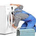 نمایندگی تعمیر ماشین لباسشویی جی پلاس در منزل و محل کار در تهران