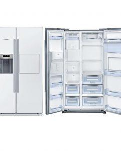 نمایندگی تعمیر یخچال و فریزر ، ماشین لباسشویی ، ظرفشویی ، ساید بای ساید ، ماکروویو ، کولر گازی و پکیج لاردر در منزل و محل کار شما در تهران